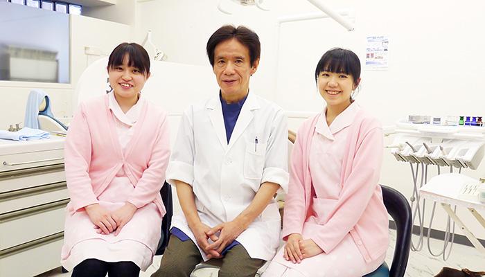 西葛西歯科室